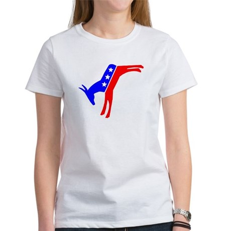 Sweet Donkeys! Women's T-Shirt