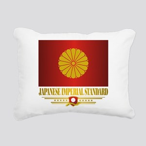 Japanese Imperial Standard 2 Rectangular Canva