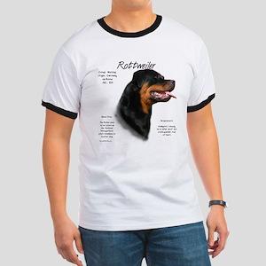 Rottweiler Ringer T