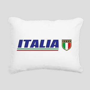 Ialia Rectangular Canvas Pillow