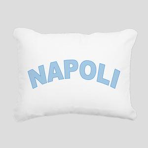 NAPOLI BS Rectangular Canvas Pillow