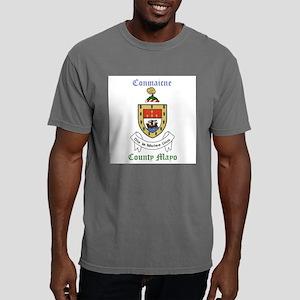 Conmaicne - County Mayo Mens Comfort Colors Shirt