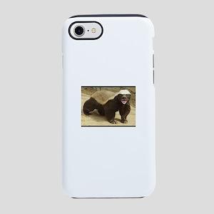 Honey Badger iPhone 7 Tough Case