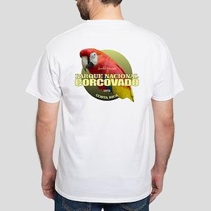 Corcovado Np T-Shirt