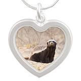 Honey badger Heart