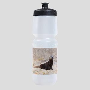 Honey Badger Sports Bottle