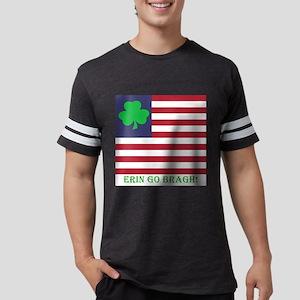 Erin Go Bragh #2 Mens Football Shirt