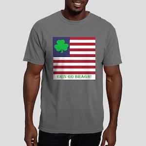 Erin Go Bragh #2 Mens Comfort Colors Shirt