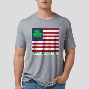 Erin Go Bragh #2 Mens Tri-blend T-Shirt