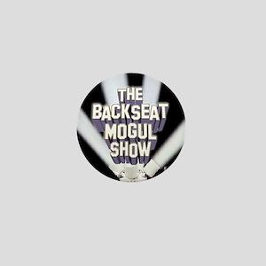 Backseat Mogul Show mini-button