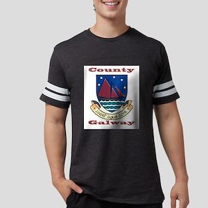 County Galway COA Mens Football Shirt