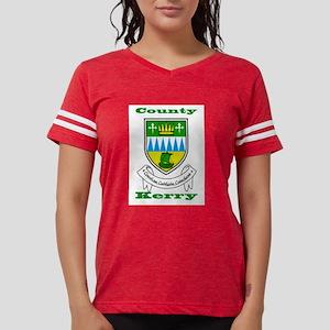 County Kerry COA Womens Football Shirt