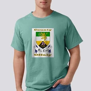 County Offaly Mens Comfort Colors Shirt