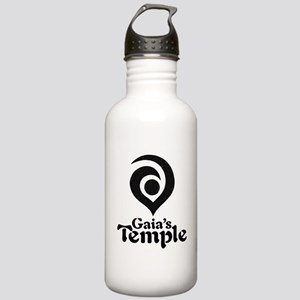 Gt Big Logo Stainless Water Bottle 1.0l