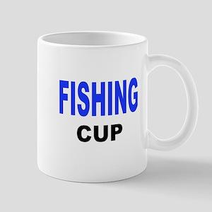 FISHING CUP Mug
