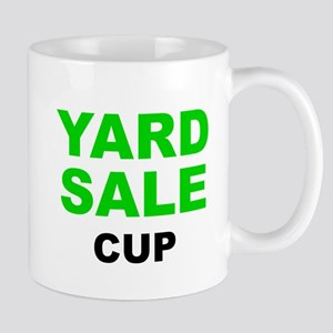 YARD SALE CUP Mug