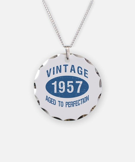Cute Funny 60th birthday Necklace