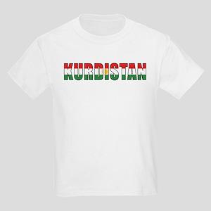 Kurdistan Kids T-Shirt