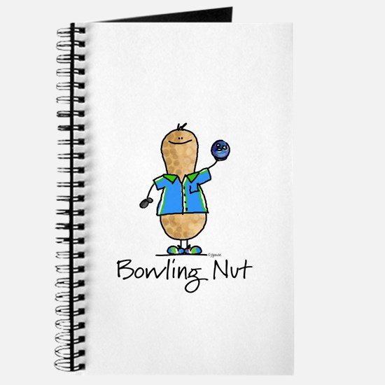 Bowling Nut Journal