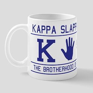 The Brotherhood of Pimps Mug