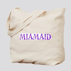 LDS MIAMAID logo Tote Bag