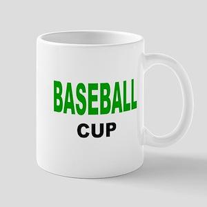 BASEBALL CUP.png Mug