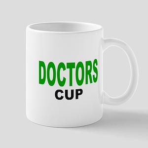 DOCTORS CUP  Mug