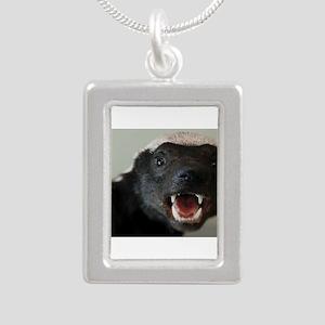 Honey Badger Necklaces
