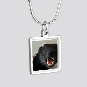 Honey Badger Necklaces