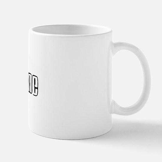 Drum Machine Mug
