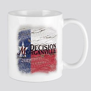 Decision Morganville 2012 Mug