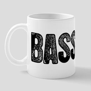 Bass God Mug
