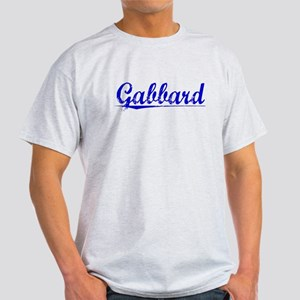 Gabbard, Blue, Aged Light T-Shirt