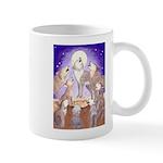 Wolves Howling mug