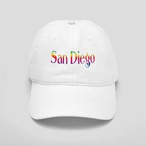 San Diego Cap