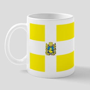Stavropol Flag Mug