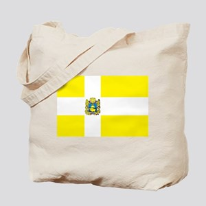 Stavropol Flag Tote Bag