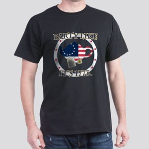 Tea Party 1773 T-Shirt