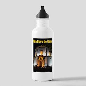 Serra do Pilar Night Stainless Water Bottle 1.0L
