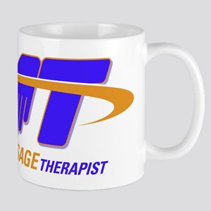 LMT Licensed Massage Therapist Mug