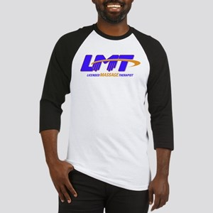 LMT Licensed Massage Therapist Baseball Jersey