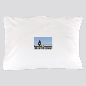 Gaia Port Pillow Case