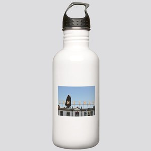 Gaia Port Stainless Water Bottle 1.0L