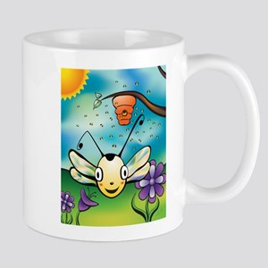 May Your Day Bee Sunny! Mug