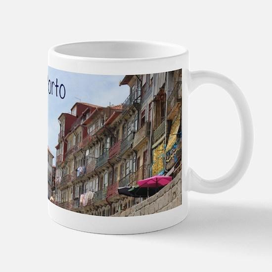 Porto Ribeira #1 Mug