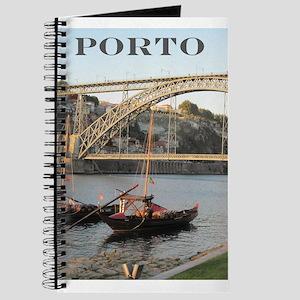 Douro View #2 Journal