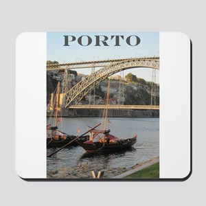 Douro View #2 Mousepad