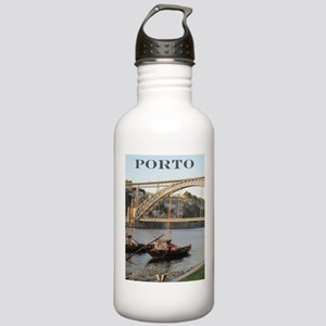 Douro View #2 Stainless Water Bottle 1.0L