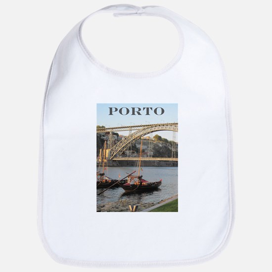 Douro View #2 Bib