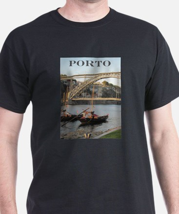 Douro View #2 T-Shirt